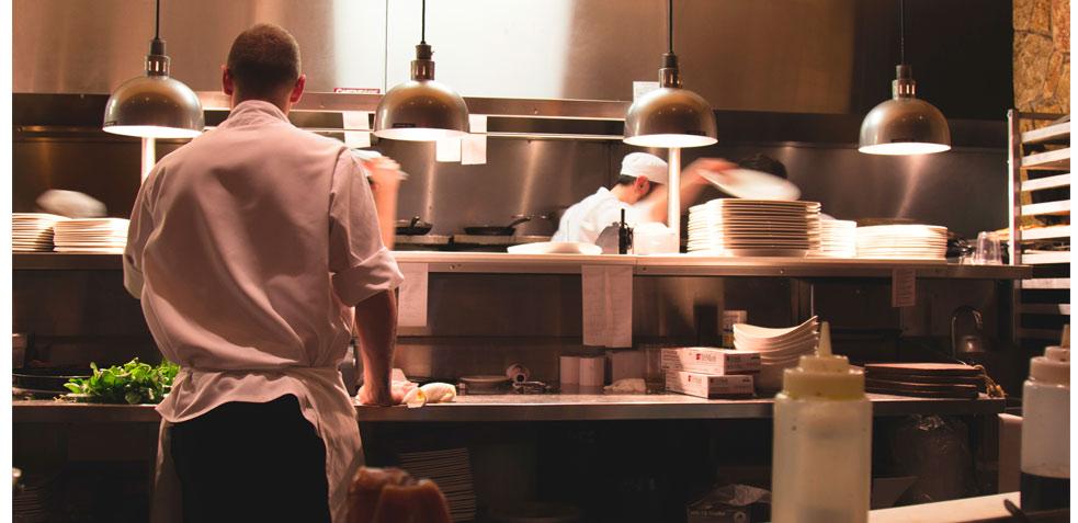 cuánto cuesta montar un restaurante