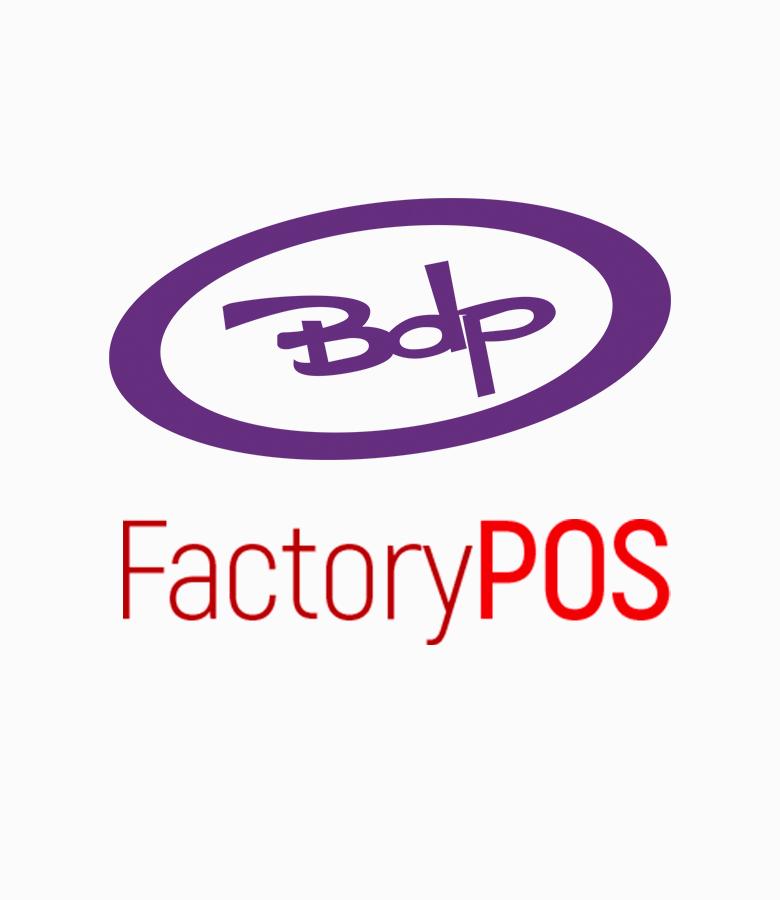 Software TPV - BDP - Factory POS