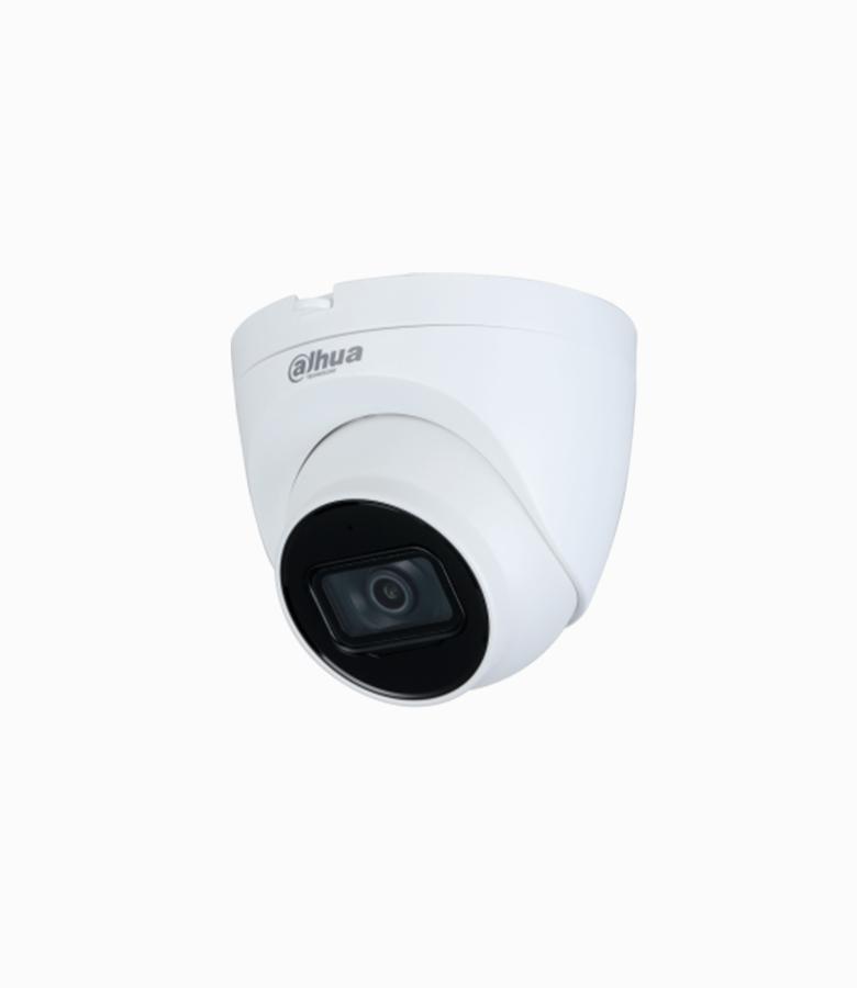 Instalación cámaras IP Connect